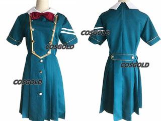 欅坂46,TIF2016,衣装