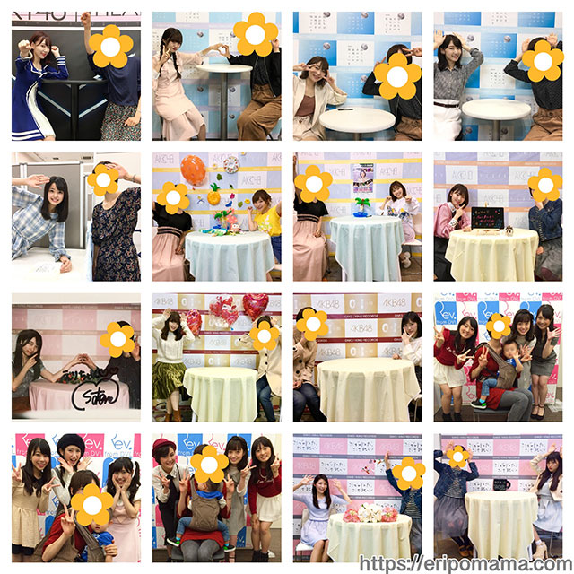 アイドル,イベント,握手会,AKB48