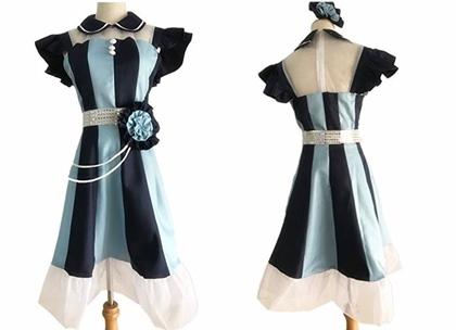 乃木坂46 太陽ノック 衣装