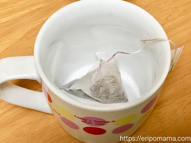 たんぽぽコーヒー,森下薬農園,マグカップ