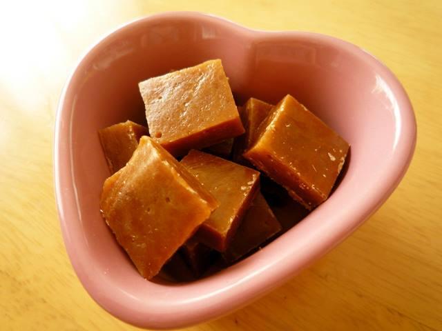 七五三 千歳飴 リメイクレシピ