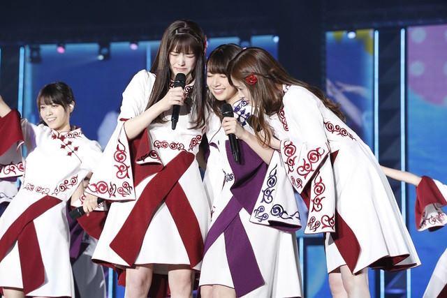 乃木坂46 サヨナラの意味 衣装