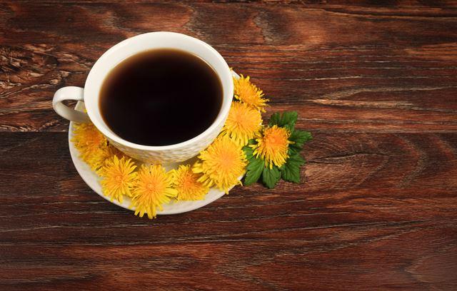 たんぽぽコーヒー