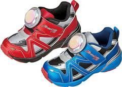 ウルトラマン 光る靴