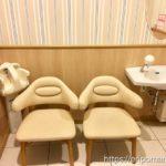 エソラ 授乳室
