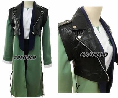 欅坂46 黒い羊 コスプレ衣装