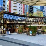 GLOBAL RING CAFE グローバルリングカフェ