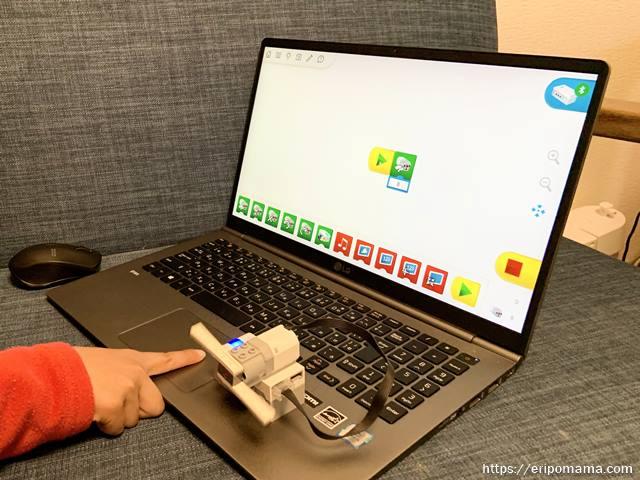 LEGO レゴ プログラミング