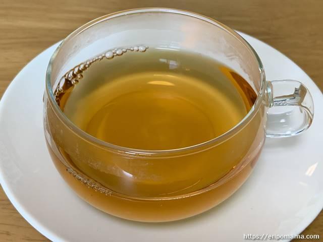 茶流痩々 さりゅうそうそう プーアール茶