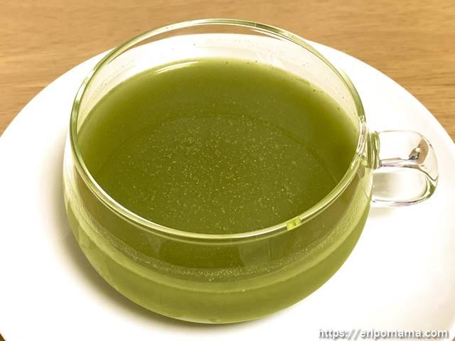 青汁 グリーンミルク